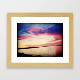 pierre. Framed Art Print
