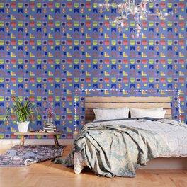 Geometry- pattern no1 Wallpaper