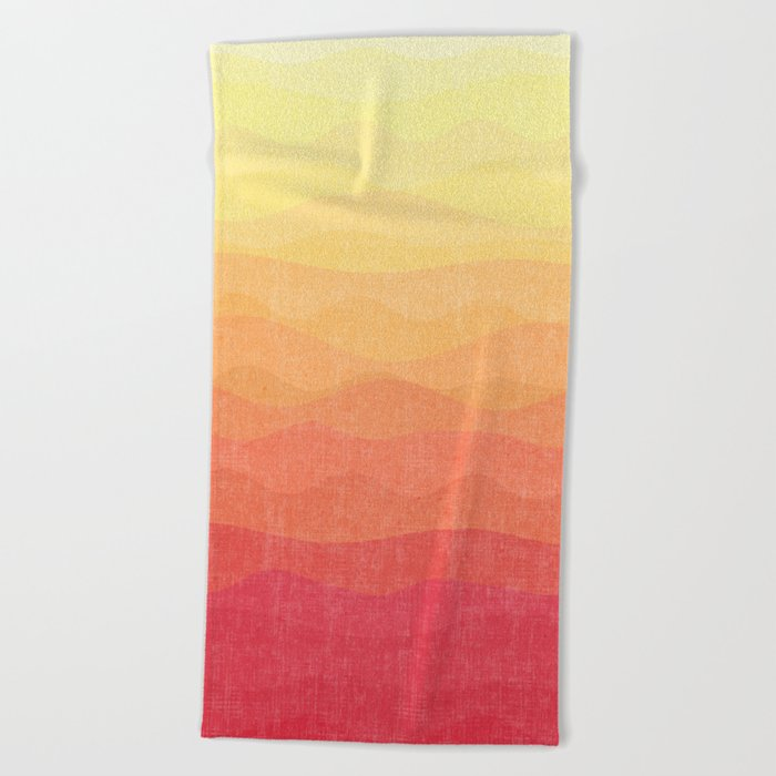 Daydreamer 1 Beach Towel