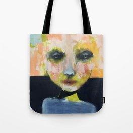Pastel by Marstein Tote Bag