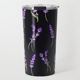 Lavender days Travel Mug