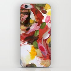 flower arrangement 4 iPhone & iPod Skin