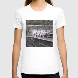 Glasgow Central Station T-shirt