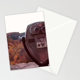 Clear Vision Stationery Cards
