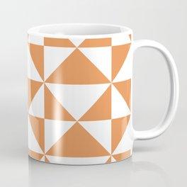 MID CENTURY GEOMETRIC 02 Coffee Mug