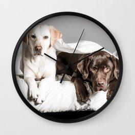 bedtime Wall Clock