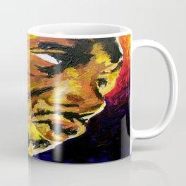 "Arthur ""Art"" Blakey  Coffee Mug"