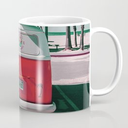 Welcome Back Summer Coffee Mug