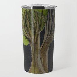 Duality Tree Travel Mug