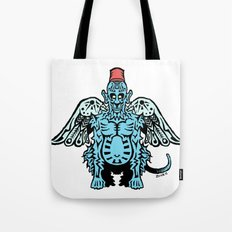 The Flyer Tote Bag