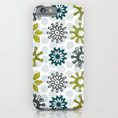 Spiro Petals iPhone 6s Slim Case