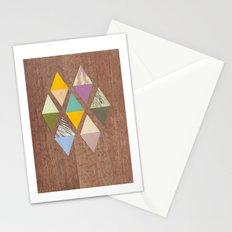 Easy Diamonds Stationery Cards