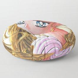 Sailor Moon Princess Serenity Suffering Floor Pillow