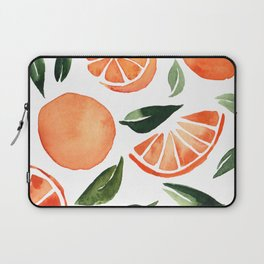 Summer oranges Laptop Sleeve