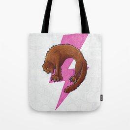 Roarmeoar Tote Bag