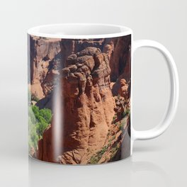 Canyon de Chelly View Coffee Mug