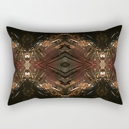 Galactica Rectangular Pillow