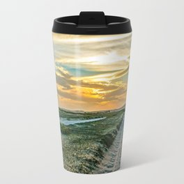 Jericoacoara National Park Dune Road Travel Mug