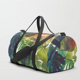 The Jungle vol 5 Duffle Bag