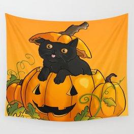 Halloween 2015 - Barnabas Wall Tapestry
