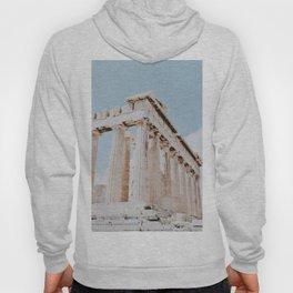Acropolis III / Greece Hoody