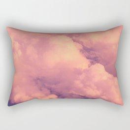Cloudscape II Rectangular Pillow