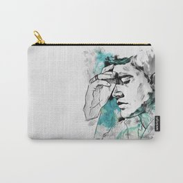 Dean Winchester   Skin Carry-All Pouch