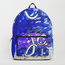 Faith In Christ Backpack