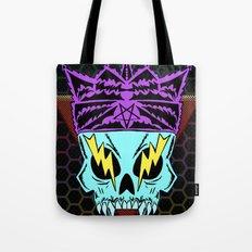 King Demon Tote Bag