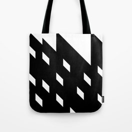 Thunder And Rain Tote Bag