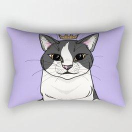 Queen Guinevere Rectangular Pillow