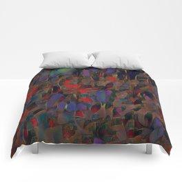 Multi Chaos Comforters