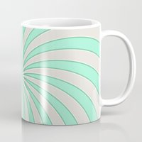 circus Mugs featuring Circus by 83 Oranges™