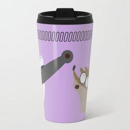 regular show Travel Mug