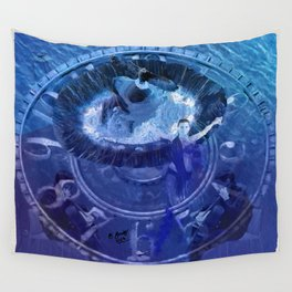 Enigma Wall Tapestry