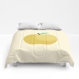 Apple 22 Comforters