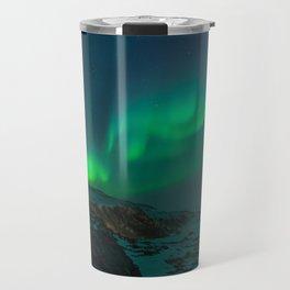Tromsø, Norway Travel Mug