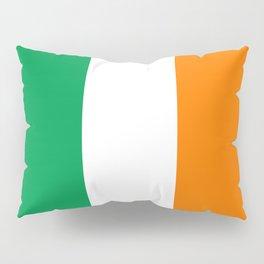 Flag of the Republic of Ireland Pillow Sham