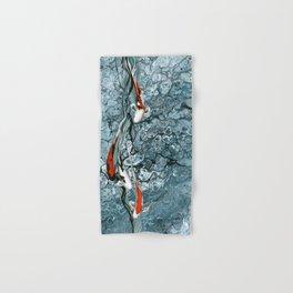 Serenade Hand & Bath Towel