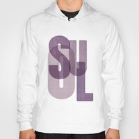 soul Hoodies featuring Soul by Jake Arnold