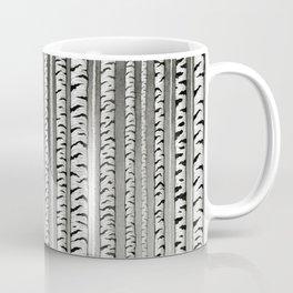 Concealment Coffee Mug