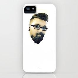 First Church of Quacks iPhone Case