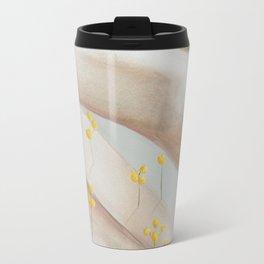 Spring Fever II Travel Mug