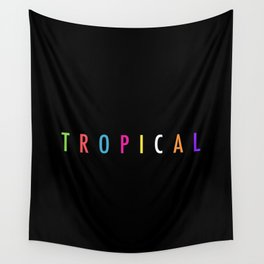 Topical '17 Wall Tapestry