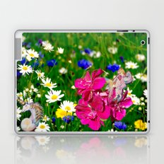 Embraced by Life Laptop & iPad Skin