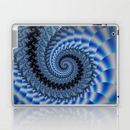 Fractal Maelstrom Laptop & iPad Skin