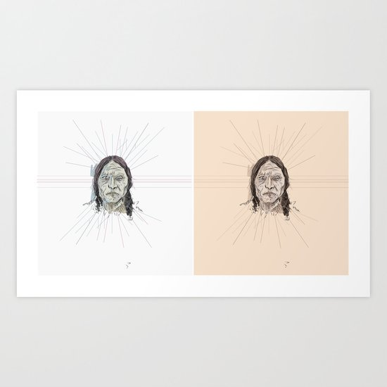 Urban Outfitters Would Love This Art Print