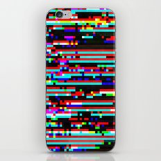 port4x20a iPhone & iPod Skin
