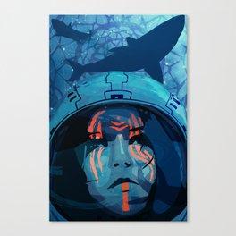 Tigerlily Canvas Print