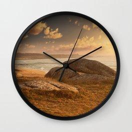 Roca Wall Clock
